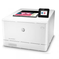 HP Color LaserJet Pro M454nw 彩色鐳射打印機 W1Y43A