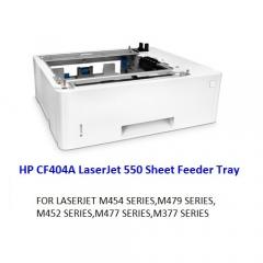 HP LaserJet Pro 550頁進紙器紙匣 CF404A