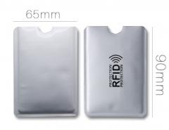 身份證及信用卡NFC防磁防偷資料套