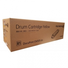 Fuji Xerox DocuPrint CM505da 原裝DRUM CT350902 YELLO