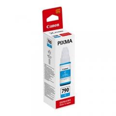 Canon GI-790系列原裝墨盒 GI-790C 靛藍色