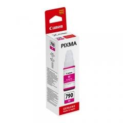 Canon GI-790系列原裝墨盒 GI-790M 洋紅色