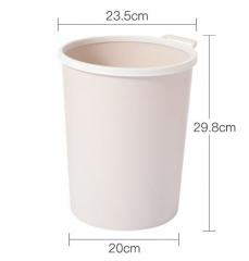 A100 垃圾桶 可手提 29cm高
