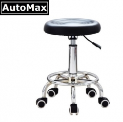 AutoMax 吧椅 升降酒吧椅 黑色