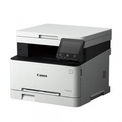 Canon imageCLASS MF641Cw 3合1 彩色鐳射打印機