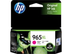 HP 965XL 969XL 原裝高容量墨盒 965XL Magenta 1600頁