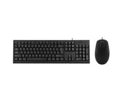 AutoMax 鍵盤滑鼠套裝 有線