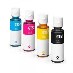 HP 615 515 415 原裝墨水 GT52 GT53 GT53XL INK BOTTLE Bl