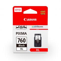 Canon PG-760XL 黑色墨盒