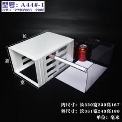 A100 桌面文件櫃 可組合 1層