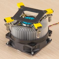 CPU 固定底座支架 固定支架 INTEL專用