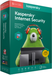 Kaspersky Internet Security 3 PC 2 YR (續期戶)