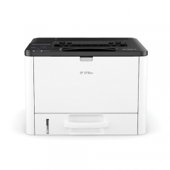 Ricoh 鐳射打印機 Laser Printer SP 3710DN雙面網絡