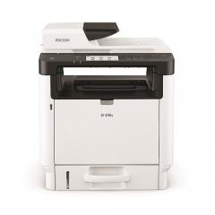 Ricoh 鐳射打印機 Laser Printer SP 3710SF 黑白4合1