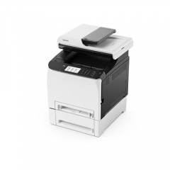 Ricoh 鐳射打印機 Laser Printer SP C262SFNw 彩色 4合1