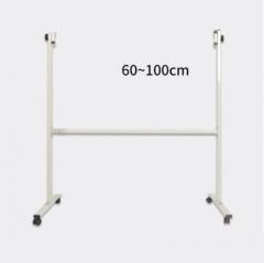 FAX88 白磁板活動腳架 3x3尺單捍型