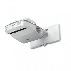 Epson EB-685W WXGA 3LCD 「超短距」投影機