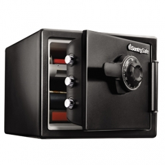 Sentrysafe SFW082CTB 防火防水機械密碼鎖夾萬 保險箱