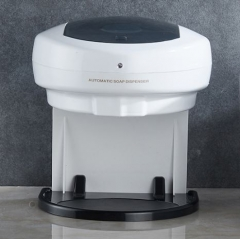 AutoMax 電動紅外線洗手液機 V120自動感應 600ML AM2021連3年保養