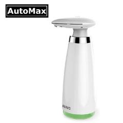 (限時特價)AutoMax 電動 皂液 搓手液機 紅外線洗手液機 自動感應 W340W=340ML