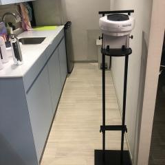 (限時特價)AutoMax 電動 皂液 搓手液機 紅外線洗手液機 自動感應 S500流動式500ML