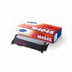 Samsung 404 原裝碳粉 CLT-M404S 紅色 1K