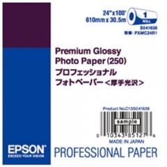 EPSON 頂級光面相紙 S041638 C13S041638