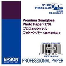 EPSON 頂級光面相紙 S041638 C13S041393