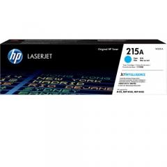 HP 215A 原裝碳粉 Laser Toner Cartridge W2311A 藍色850頁