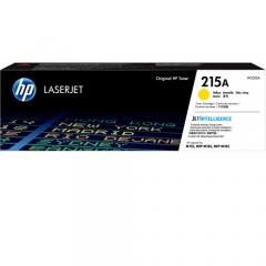 HP 215A 原裝碳粉 Laser Toner Cartridge W2312A  黄色850頁