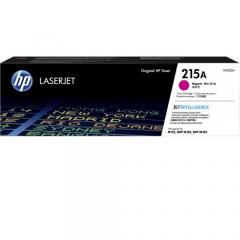 HP 215A 原裝碳粉 Laser Toner Cartridge W2313A  紅色850頁