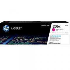 HP 206A 206X 原裝碳粉 W2113X 紅色2.45K