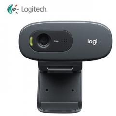 Logitech C270 c270i Webcam 網絡攝影機 C270