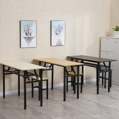 AutoMax 培訓桌 學生桌 長枱 木枱 工作枱 訂造尺寸