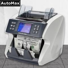 AutoMax 智能 數鈔機 驗鈔機 功能 全齊 AMD880主機