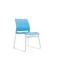 AutoMax 會議椅 培訓椅 可叠省位 藍色 包送貨