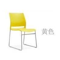 AutoMax 會議椅 培訓椅 可叠省位 黄色 包送貨