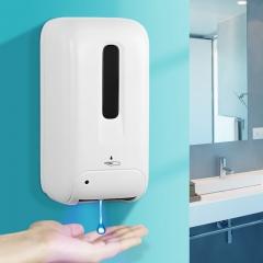 AutoMax 洗手液機器 1000ML GEL狀專用