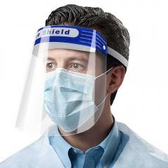 防飛沬面罩 透明防飛沫面罩 成人款