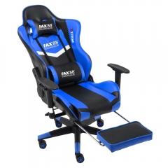 FAX88 經典系列 L9800 電競椅 全高配置 藍配黑色 免費送貨