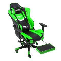 FAX88 經典系列 L9800 電競椅 全高配置 綠配黑色 免費送貨