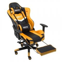 FAX88 經典系列 L9800 電競椅 全高配置 黃配黑色 免費送貨