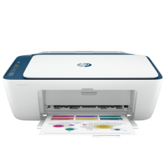 HP DeskJet 2723 All-in-One 3合1 wifi 噴墨打印機 HP 2723打
