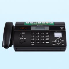 FAX機代購服務 Panasonic 傳真機   FAX機 用卷裝感熱紙 標準款式