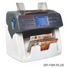 DOUBLE POWER DP-7300 PLUS 點鈔驗鈔機