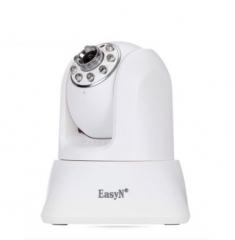 EasyN 無線攝像頭  插卡 遠程監控 wifi 攝像機 1080P 3.6mm