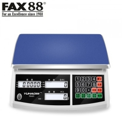 FAX88 座枱電子磅 精密電子磅 計價電子磅 計數電子磅 3KG 0.1gms