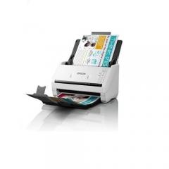 Epson WorkForce DS570WII 雙面文件掃描器 WIFI