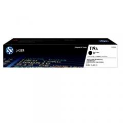 HP 119A 原裝碳粉 W2090A 黑色 1000PAGES
