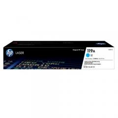 HP 119A 原裝碳粉 W2091A 藍色 700PAGES